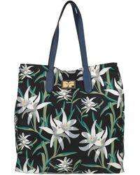 Diane von Furstenberg Handbag - Black
