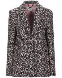 be Blumarine Suit Jacket - Multicolour
