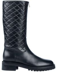 Blumarine Boots - Black