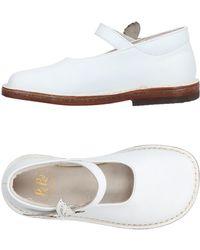 Pepe Jeans - Ballet Flats - Lyst