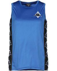 Marcelo Burlon T-shirt - Blue