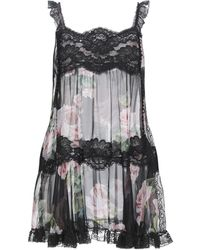 Dolce & Gabbana Combinación - Negro