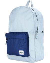 Lyst - Herschel Supply Co. Backpacks   Bum Bags in Gray e5ecd9c354906