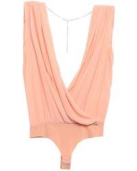 Relish Top - Pink