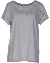 Kor@kor - T-shirt - Lyst