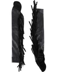 MM6 by Maison Martin Margiela Other Accessory - Black