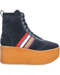 Tory Burch High-tops & Sneakers - Blue