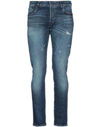 Jack & Jones - Pantaloni jeans - Lyst