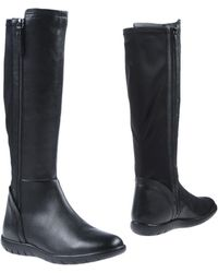 Geox Boots - Black