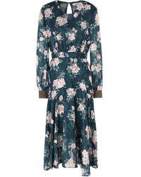 We Are Kindred Midi Dress - Multicolour