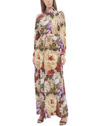 Dolce & Gabbana Jumpsuit - Natural