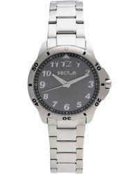 Sector Reloj de pulsera - Metálico