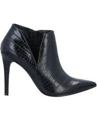 Steve Madden Shoe Boots - Black