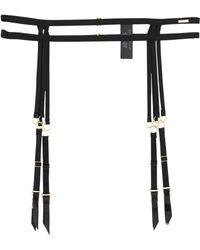 Bluebella Suspender - Black