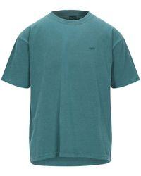 Obey T-shirt - Blue