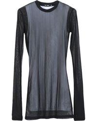 BLK DNM Camiseta - Negro