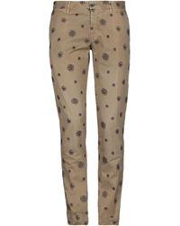 Incotex Casual Trouser - Natural