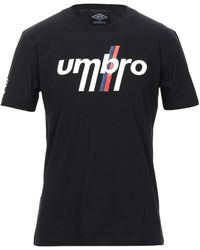 Umbro - T-shirts - Lyst