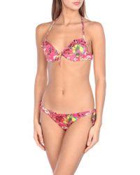 Blumarine Bikini - Multicolour