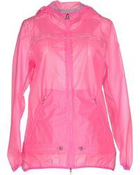 Colmar Jacket - Pink