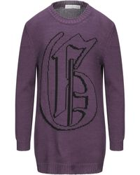 Golden Goose Deluxe Brand Sweater - Purple