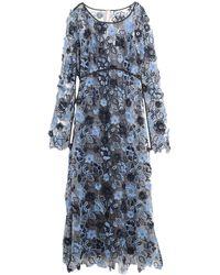 Antonio Marras Long Dress - Grey