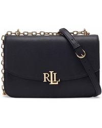 Lauren by Ralph Lauren Cross-body Bag - Black