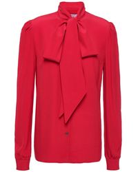 Racil Shirt - Red
