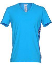 Bikkembergs - T-shirts - Lyst