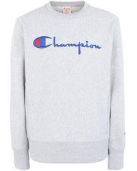 Champion Sweatshirt - Gray