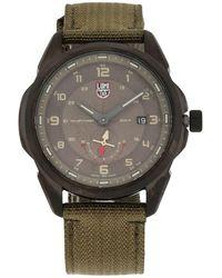 Luminox Wrist Watch - Multicolour