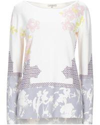 Etro Pullover - Blanc