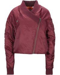 Cheap Monday Jacket - Red