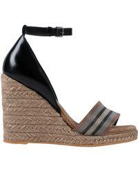 Brunello Cucinelli - Sandals - Lyst