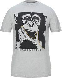 Gazzarrini T-shirt - Grigio