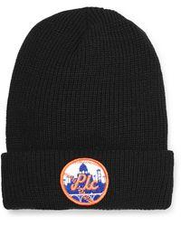 Pasadena Leisure Club Hat - Black