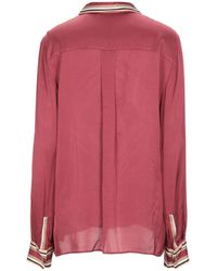 Pennyblack Shirt - Pink