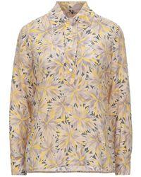 Momoní Shirt - Natural
