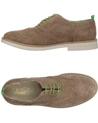 Snobs - Lace-up Shoe - Lyst