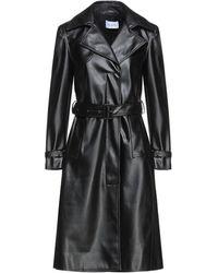 Aglini Coat - Black