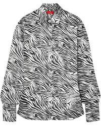 Commission Hemd - Weiß