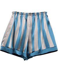Vivis Pyjama - Blau