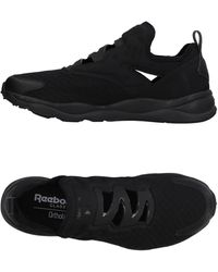 Reebok - Low-tops & Sneakers - Lyst