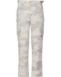 Stampd Trouser - Natural