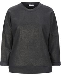 Peserico Sweatshirt - Blue