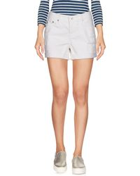 AG Jeans Shorts jeans - Bianco