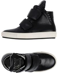 Dirk Bikkembergs - High-tops & Trainers - Lyst