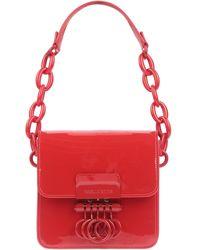 DSquared² Shoulder Bag - Red