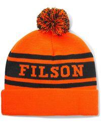 Filson Sombrero - Naranja