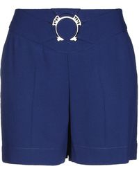 Versace Jeans Couture Shorts - Azul